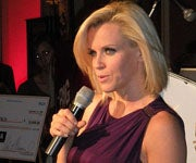 Jenny McCarthy Gets Her Son a Deer Head for His Birthday
