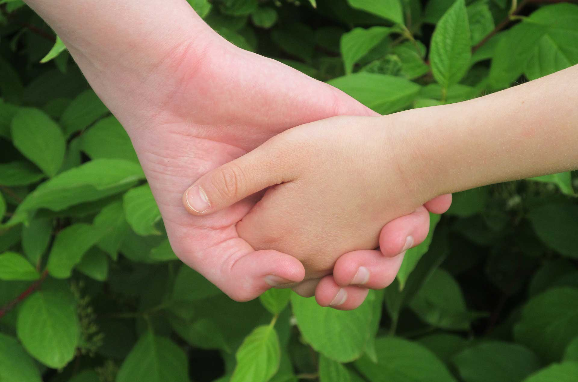 Survival Skills: How to Help Kids Through Emergencies