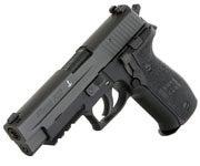 SIG SAUER's MK25: The Gun the SEALs Shoot