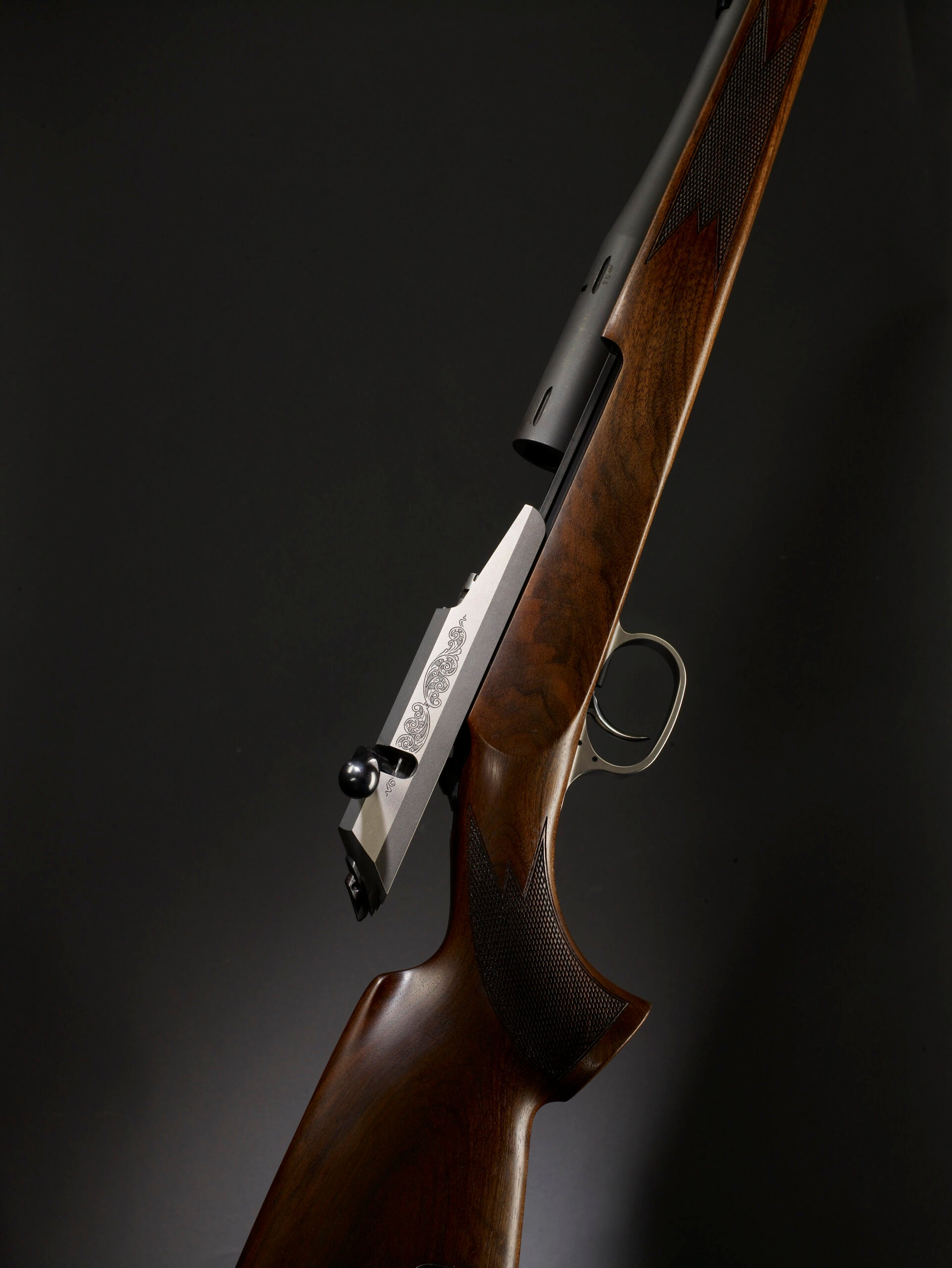 Rifle Test '09