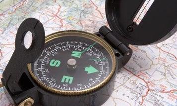Navigation Tricks To Keep You On Track