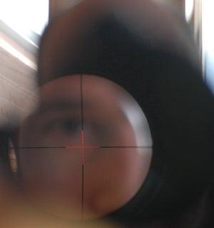 Optical parallax finally simplified