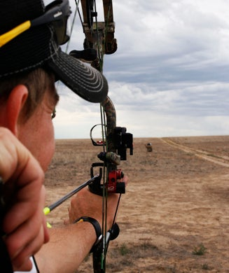 7 Bow Shooting Tips for Long Range Accuracy