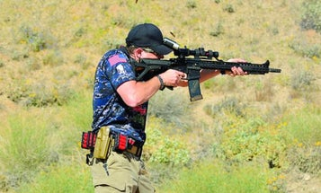 MEAL: How to Keep Your AR Running