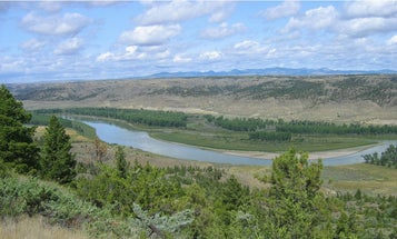 My New Year's Wish: Stop the Silly Talk of Selling Public Land