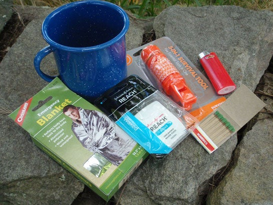 Survival Skills: How to Build a Survival Kit on a Budget