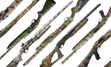 8 Great Turkey Hunting Shotguns