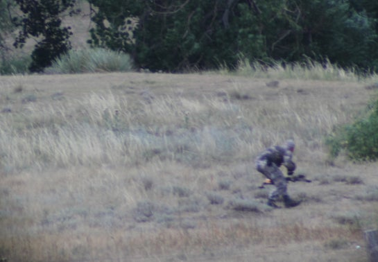 Spot and Stalk Antelope Tips for Bowhunters