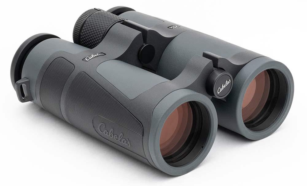 Cabela's Krotos binoculars