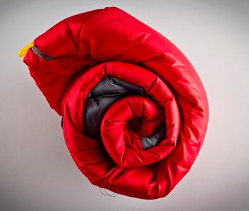 5 Tips for Buying a New Sleeping Bag