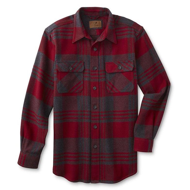 Sears Outdoor Life shirt