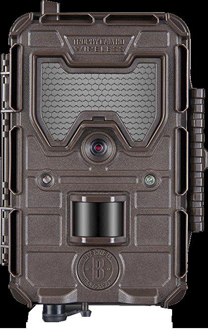 Bushnell TrophyCam Wireless