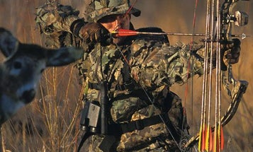 3 Deadly Decoying Setups for Whitetails