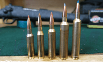 First Look: New 6.5-300 Weatherby Magnum Cartridge