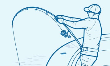 5 Ways to Beat Your Weakest Links When Trying to Land Giant Game Fish
