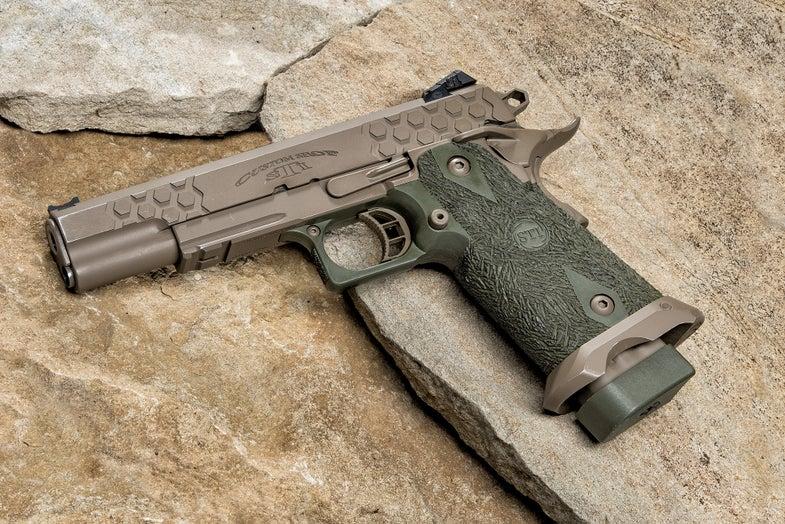 STI 2011 Hex Tactical