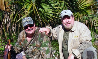 Chasing Spring: Swamp Gobblers