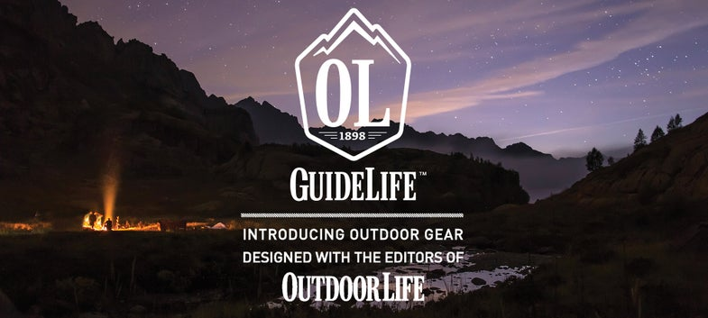 Introducing Guide Life
