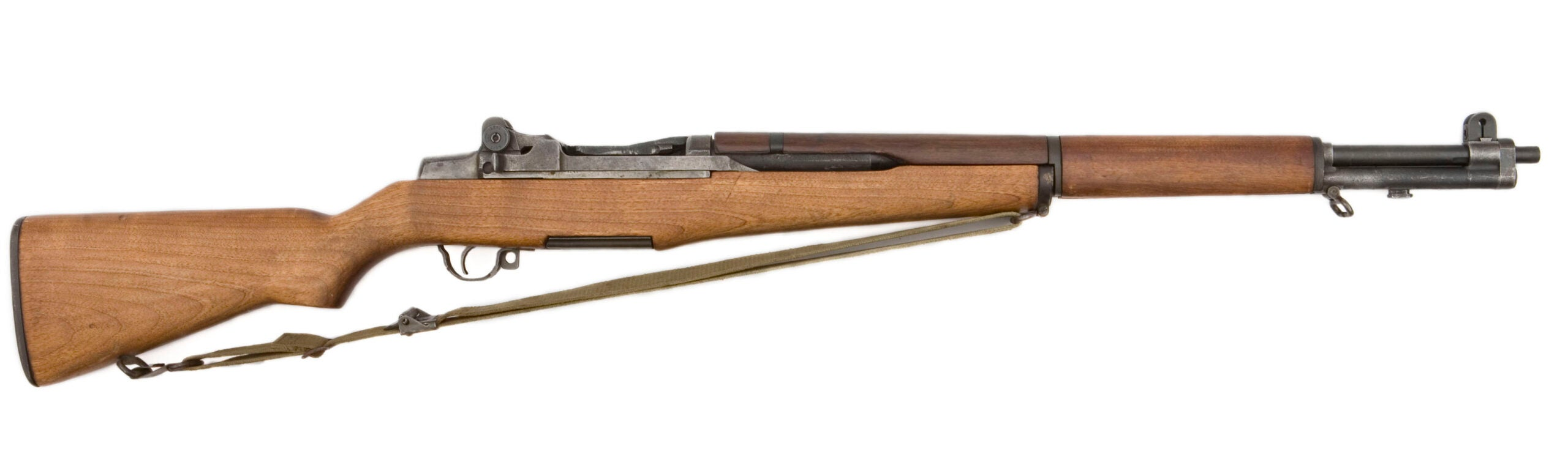 Gun Stories of the Week: Washington Gun Law Forces Museum To Remove WWII Rifles Exhibit
