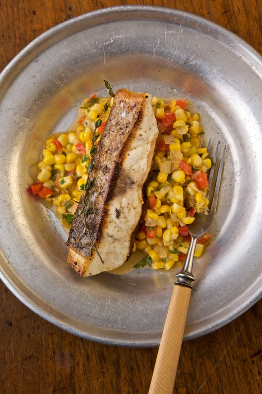 The Best Recipes for Trout, Walleye, Salmon and Catfish