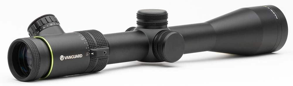 Vanguard Endeavor RSIV rifle scopes