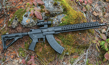 Gun Review: CMMG MK47 Mutant