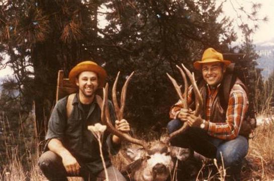 How To Grow Record Mule Deer