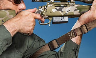 Building the Ultimate Long-Range .308 Sniper Rifle