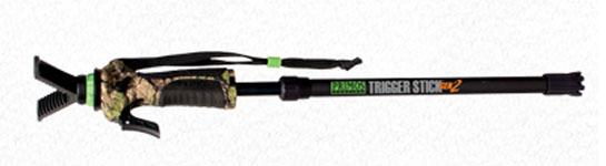 New Crossbow Products 2013: Sights, Packs, and Shooting Sticks