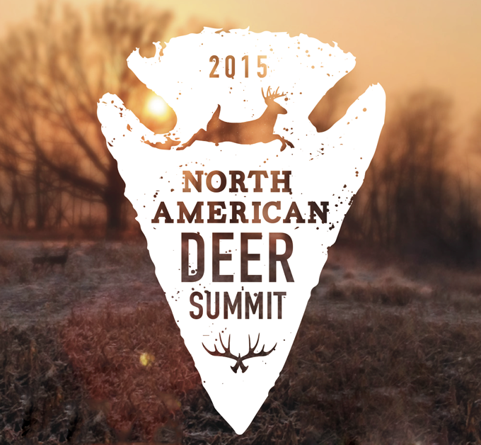Do You Hunt Deer? Attend the 2015 North American Deer Summit in May