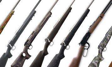10 Great Rifles for Hunting the West