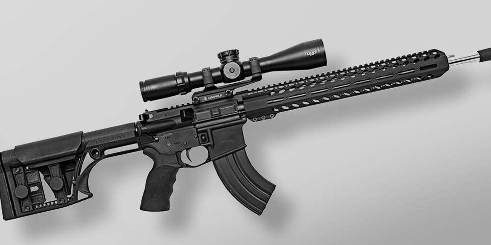 Gun News of the Week: Analysts Predict Shelf-Clearing Run On AR-15s
