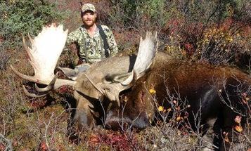 How to Pack for an Alaskan DIY Float Hunt for Moose