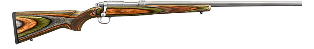 Ruger 77 rifle