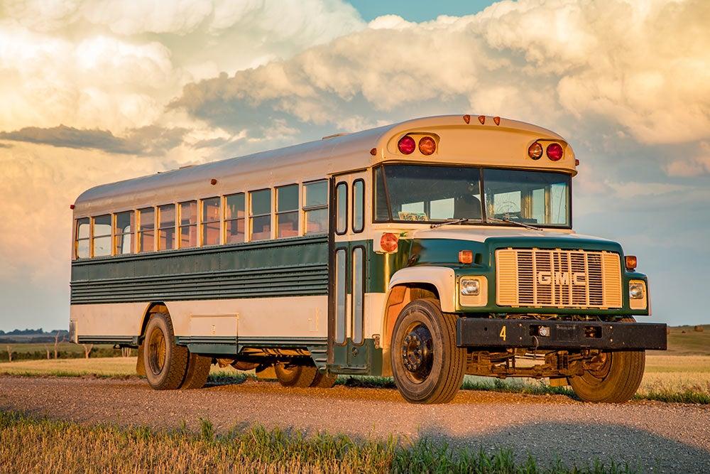 open country bus sam soholt