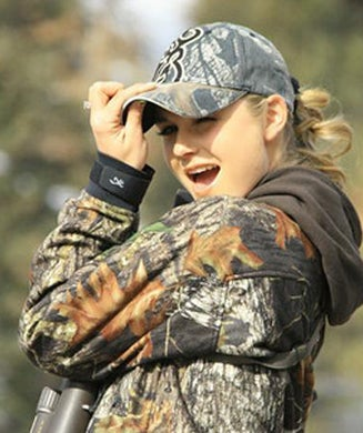 Kristy Lee Cook is Goin' Country