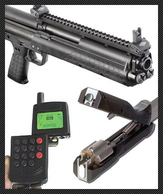 Weirdest Guns