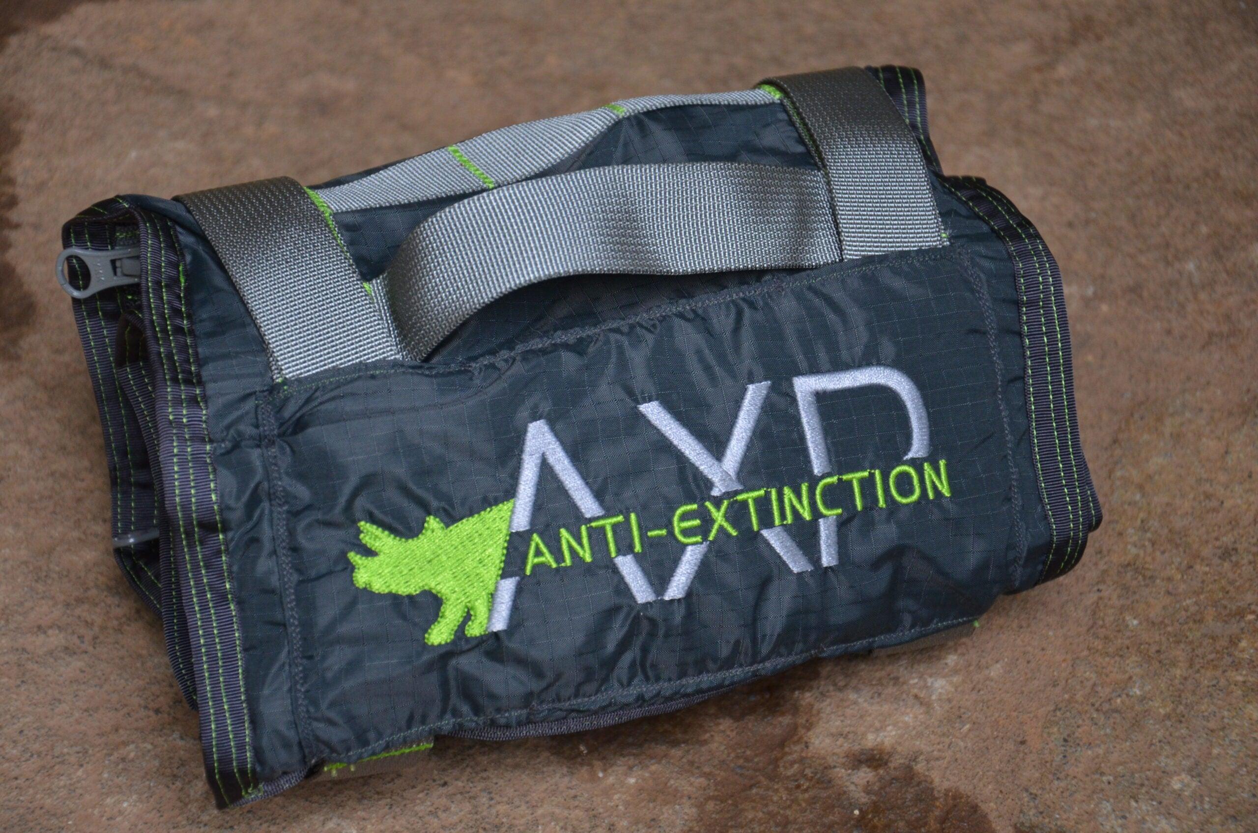 Gear Review: AXP Wilderness Survival Kit