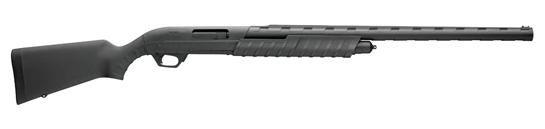 Remington shotgun
