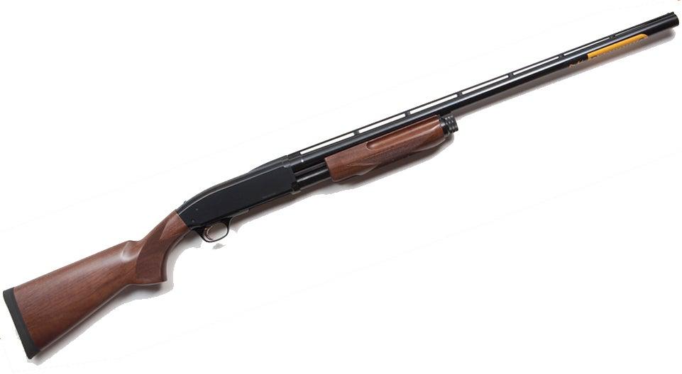 BPS Shotgun