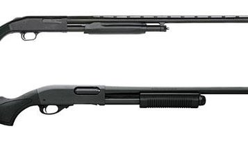 Mossberg 500 vs. Remington 870: We Settle the Debate Once and For All