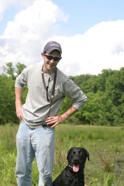 Welcome to the Gun Dogs Blog