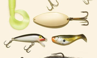 The 6 Best Lures You Need to Catch (Almost) Any Fish
