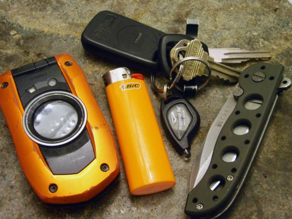 Every Day Carry Survival Gear: What's in Your Pocket?