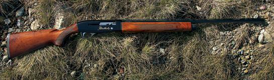 New Shotgun Review: Weatherby SA-08 Deluxe 28