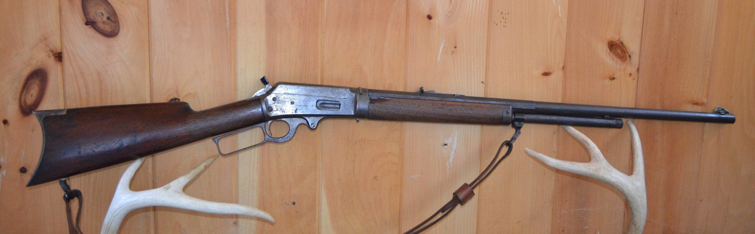 My Favorite Gun: Marlin 1893