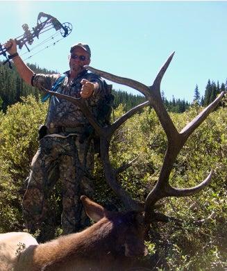 Live Hunt: Bulls For My Buddies