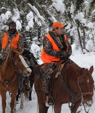 Montana Grand Slam: The Elk Trail