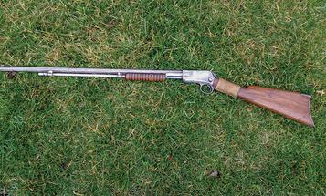 My Favorite Gun: Winchester Model 1890
