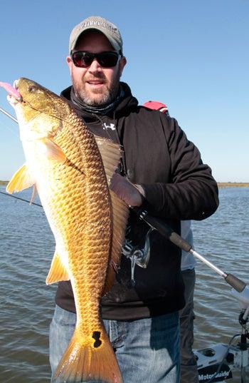 Louisiana Delta: Why I Love Fishing the Marsh